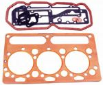 Perkins AD3.152 Tractor Head Gasket Set (Copper)